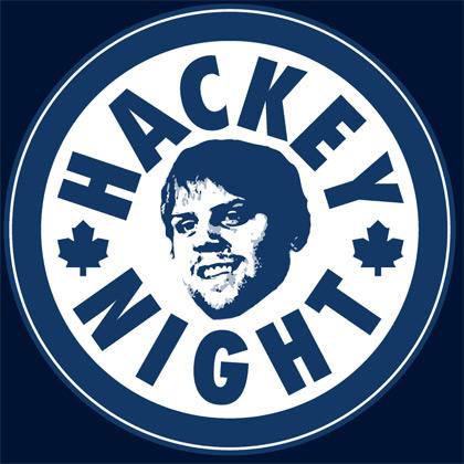 hackeynight