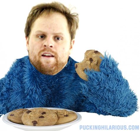kessel-cookie-monster